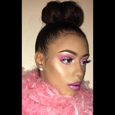Shi Glambyshi RAW Artist Makeup