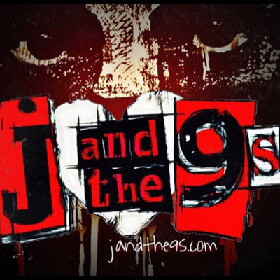 j and the 9s RAW Artist Music