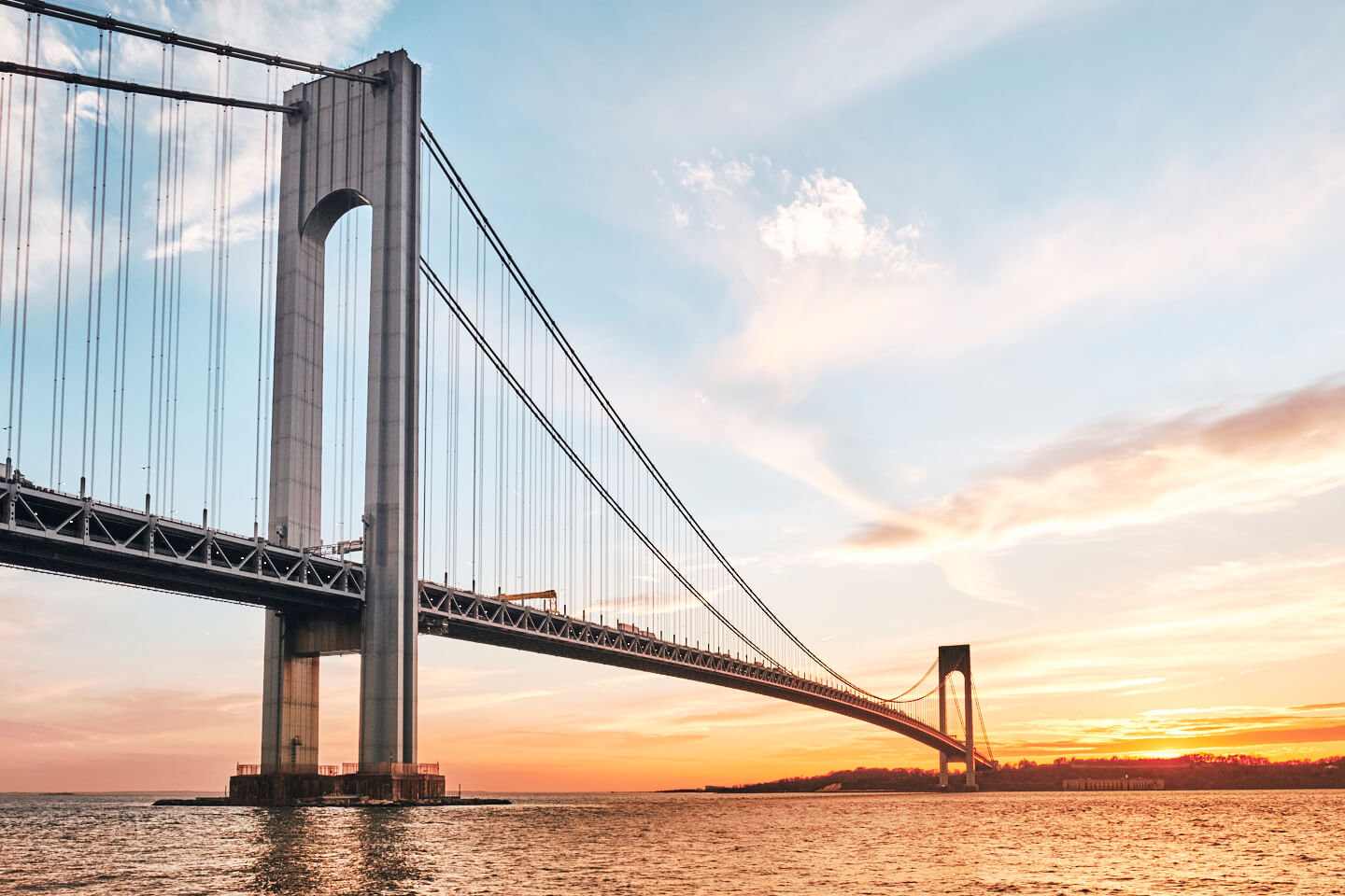 New York Verrazano Bridge Travel Photographer Marcus Lewis full-tinypng